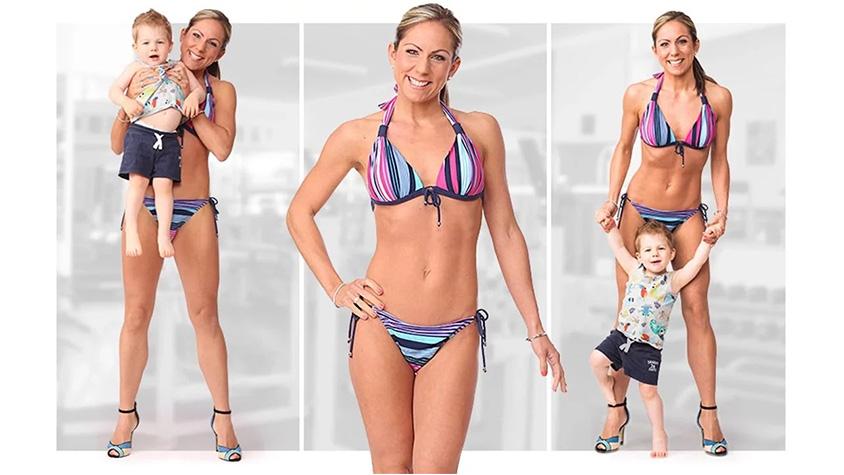fogyni fogok a középső részem körül hogyan veszítette Jill az anyja súlyát?