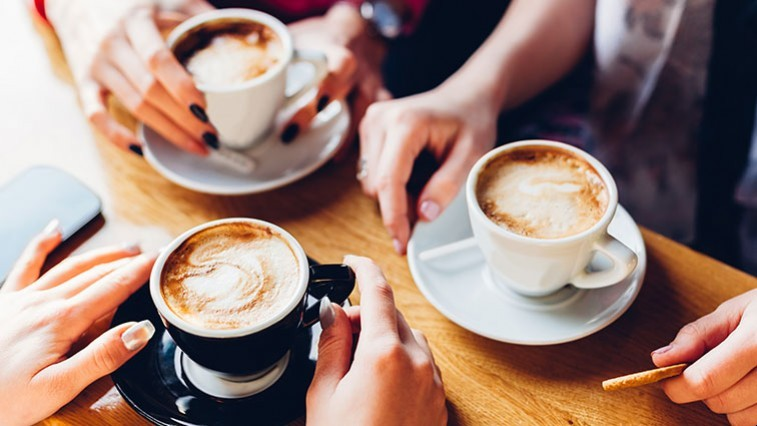kávé, amely segít, hogy lefogy