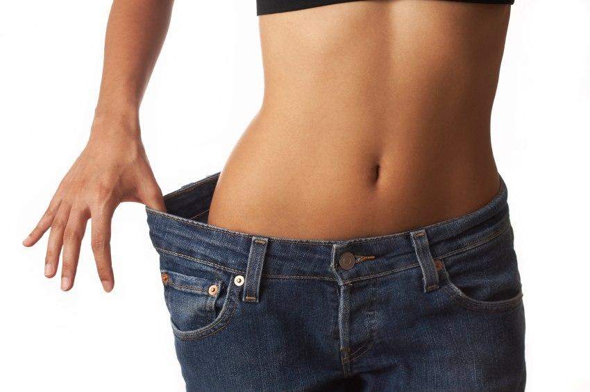 vékony testtömeg