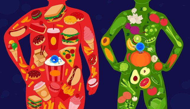 mit eszünk a fogyásért