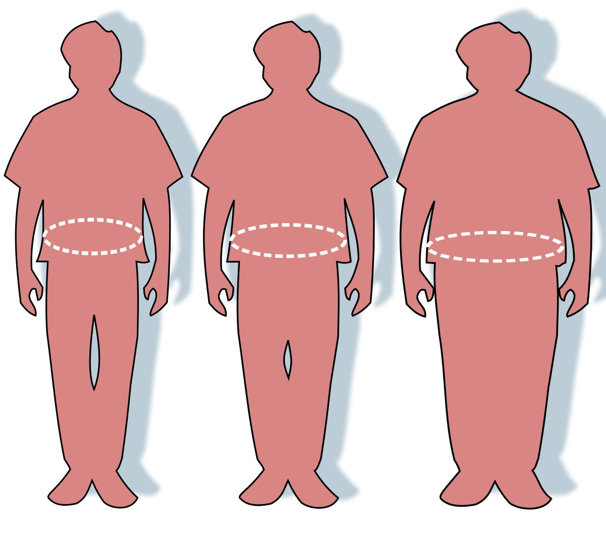 77 kg súlycsökkenés