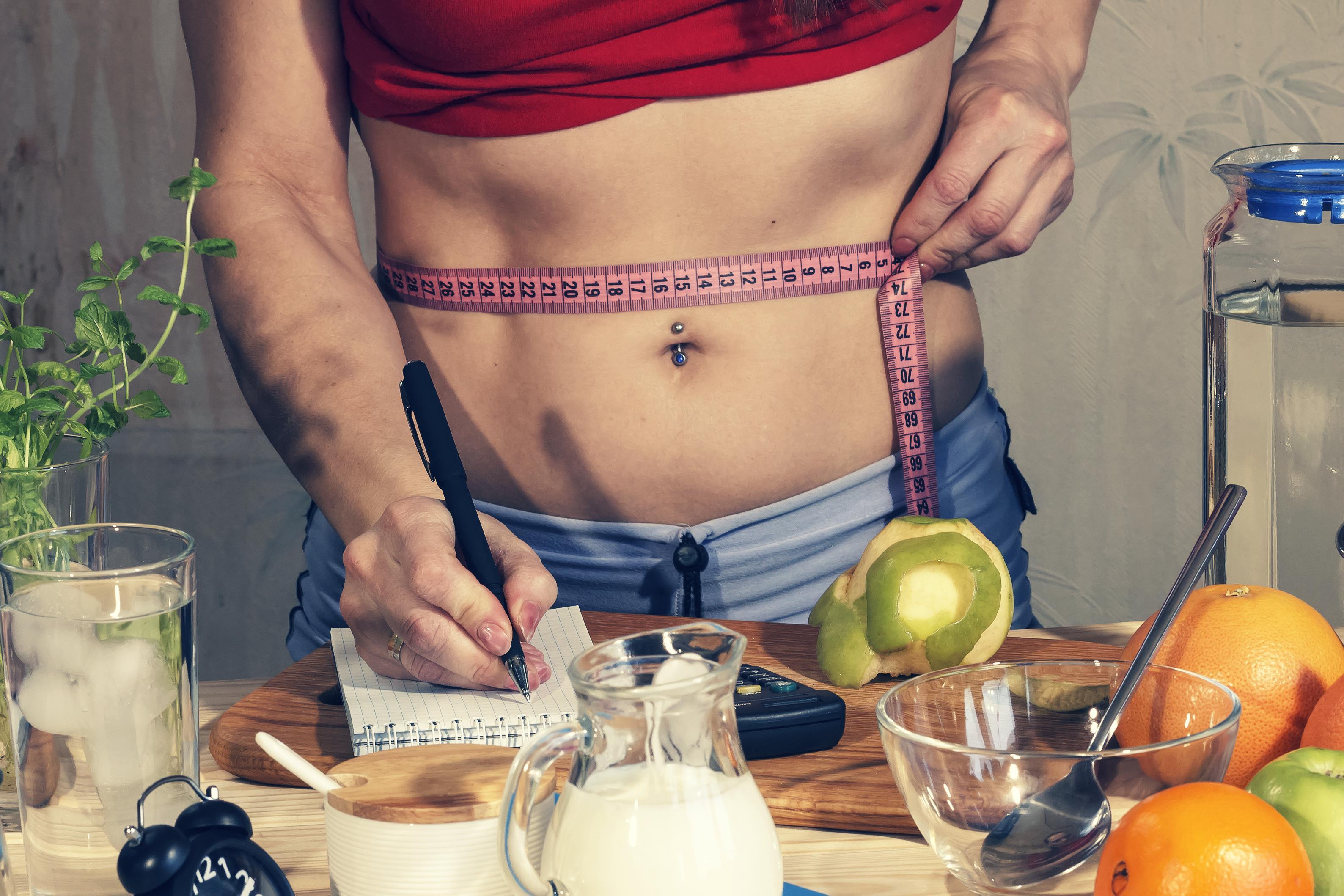 Hová tűnik a zsír, ha lefogyunk? | Well&fit