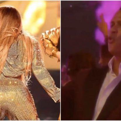 """Ezzel a """"kamu indokkal"""" tolta a melleit az emberek arcába Jennifer Lopez – videó"""