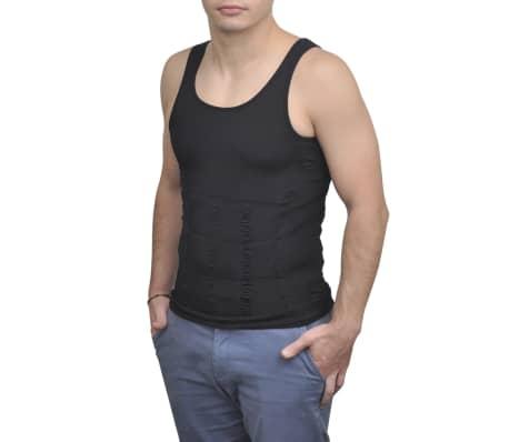 Végső férfi karcsúsító test mellény - Kiváló minőségű, alacsony árak