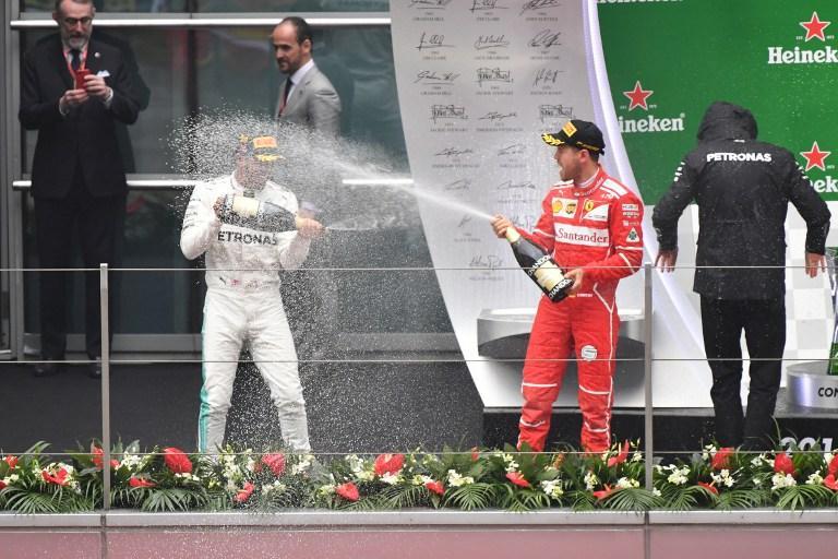 Podcast: TOP10 – A legjobb F1-es pilóták