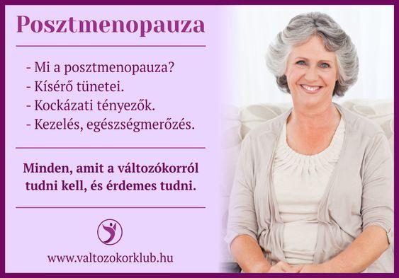 elveszíti a menopauza haszsírját)