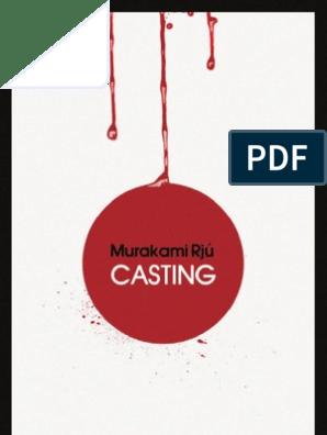 fogyni casting hívás