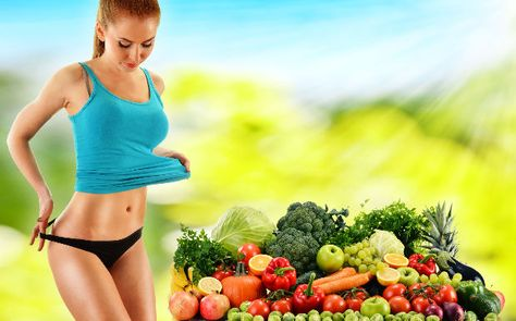 Garantált fogyás: Megérkezett a as diéta!   Well&fit