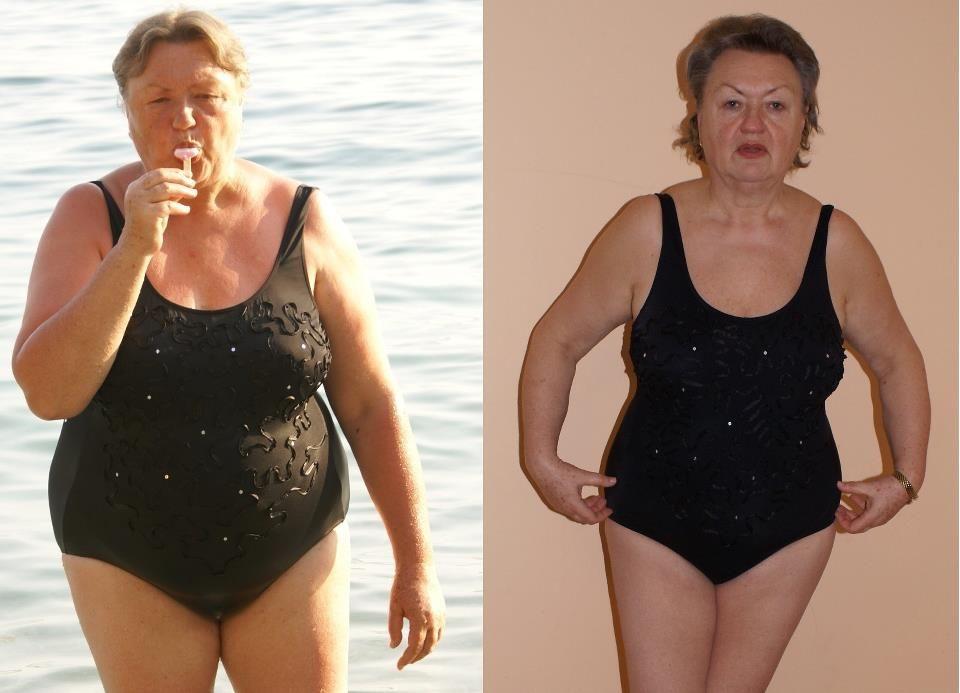 40 év feletti zsírégetés