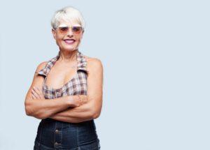 menopauza fogyás