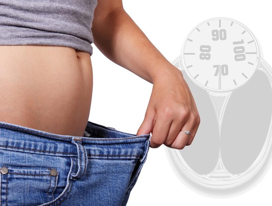 normál egészséges fogyás hetente)