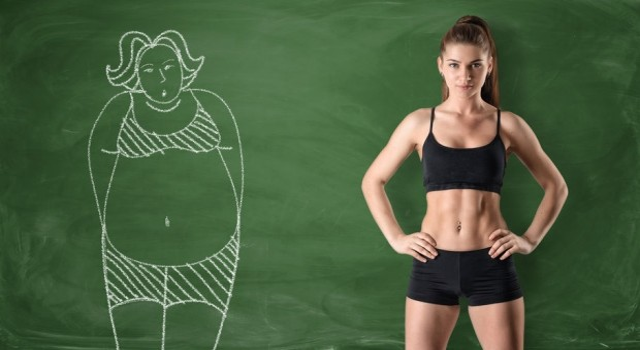 zsírégetés elhízott