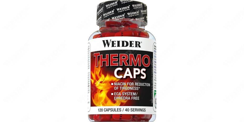 Thermo Drine (60 kap.)