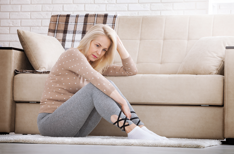 Ételek, amelyek késleltetik a menopauzát