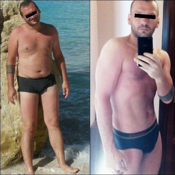 40 éves kor után nehezebb fogyni? (3. oldal)