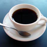 Fogyás kávé hüvelyek