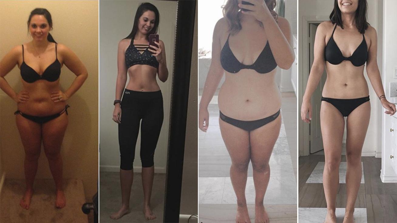 mennyi súly veszít 4 hónap alatt