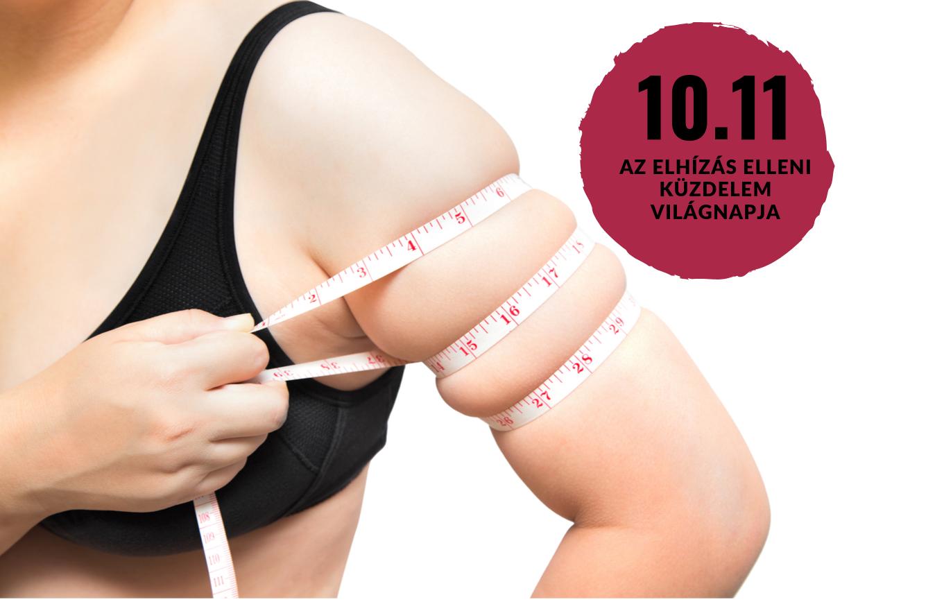 a legjobb fogyás az elhízott személyek számára)