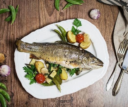 7 étel, ami segít a fogyásban