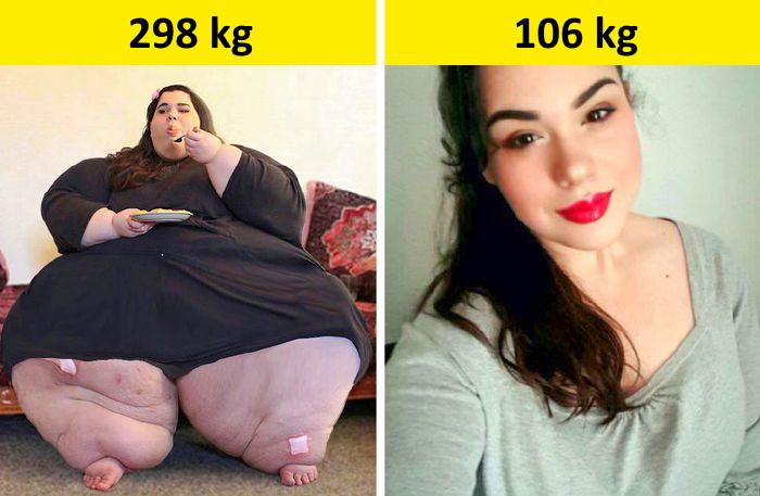 A túlsúlyos férj és feleség együtt 180 kilót fogyott- így csinálták