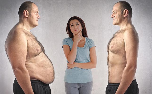 Igaz történet: A szülés után megundorodott a férjem a kövér testemtől - Blikk Rúzs