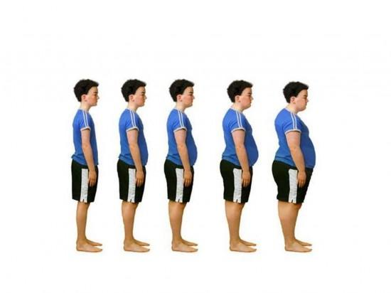 fogyni túlsúlyos elhízás