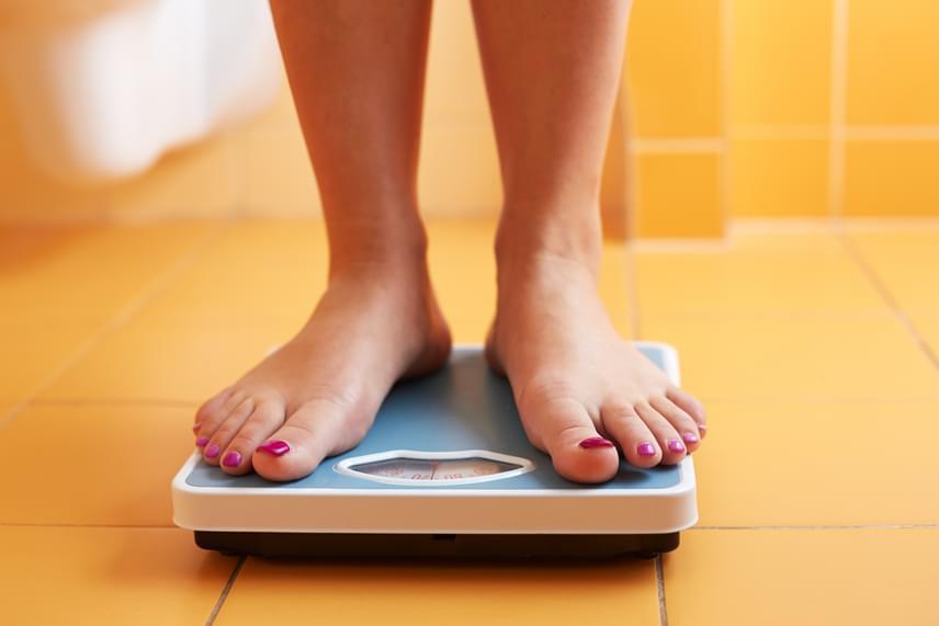 Miért mutat többet a mérleg? - Diet Maker - Diéta visszahízás ellen