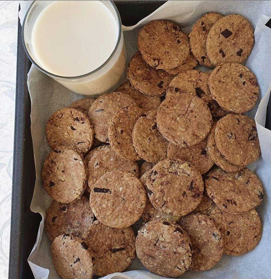 Háztartási keksz kalória - Lehet fogyni háztartási keksszel? - Diet Maker