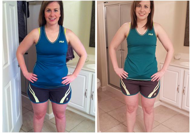 4 hét, 10 kiló - Fogyókúra | Femina