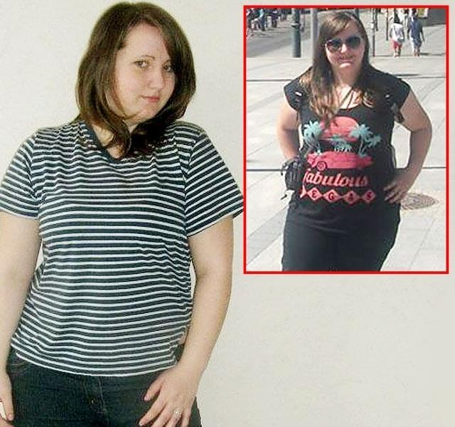 Hogyan fogyni 45-50 éves nő után