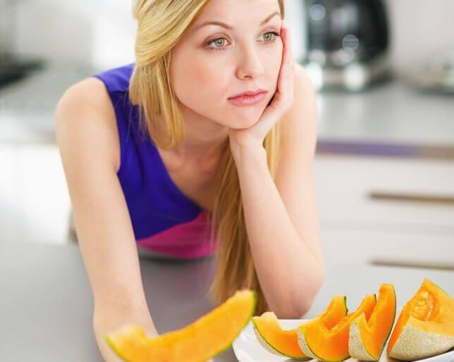 hogyan lehet többet enni, de lefogyni)