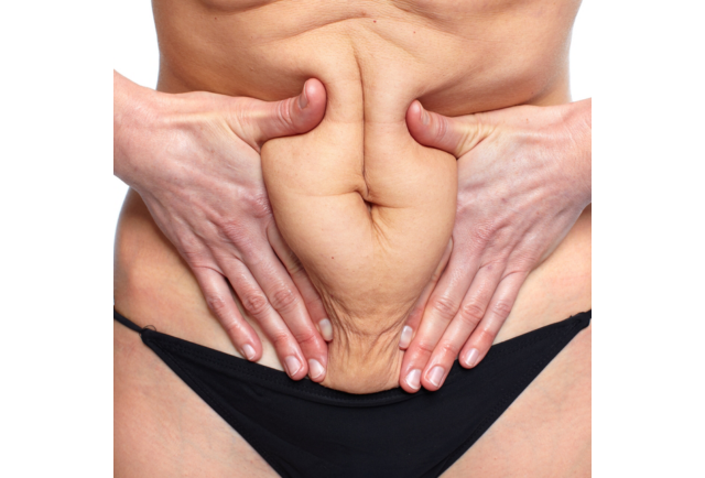 súlyvesztés jelei és tünetei hogyan lehet több zsírt égetni nyugalomban