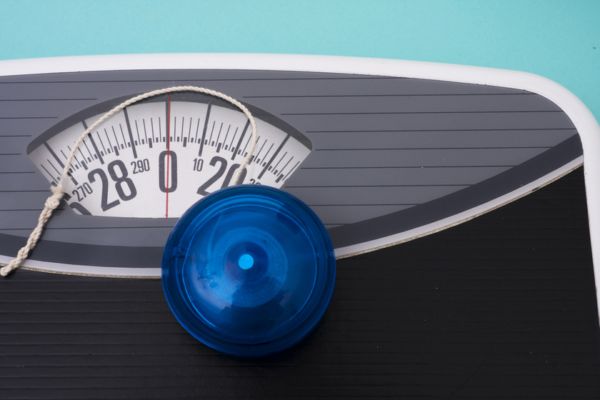 Elképesztő átalakulás: Egy év alatt adott le kg-ot a házaspár | Femcafe