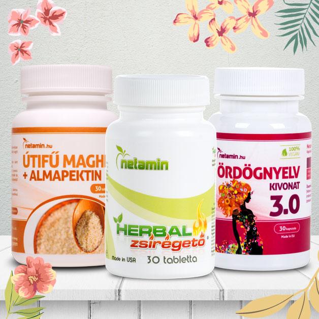 21. századi zsírégető mellékhatások)