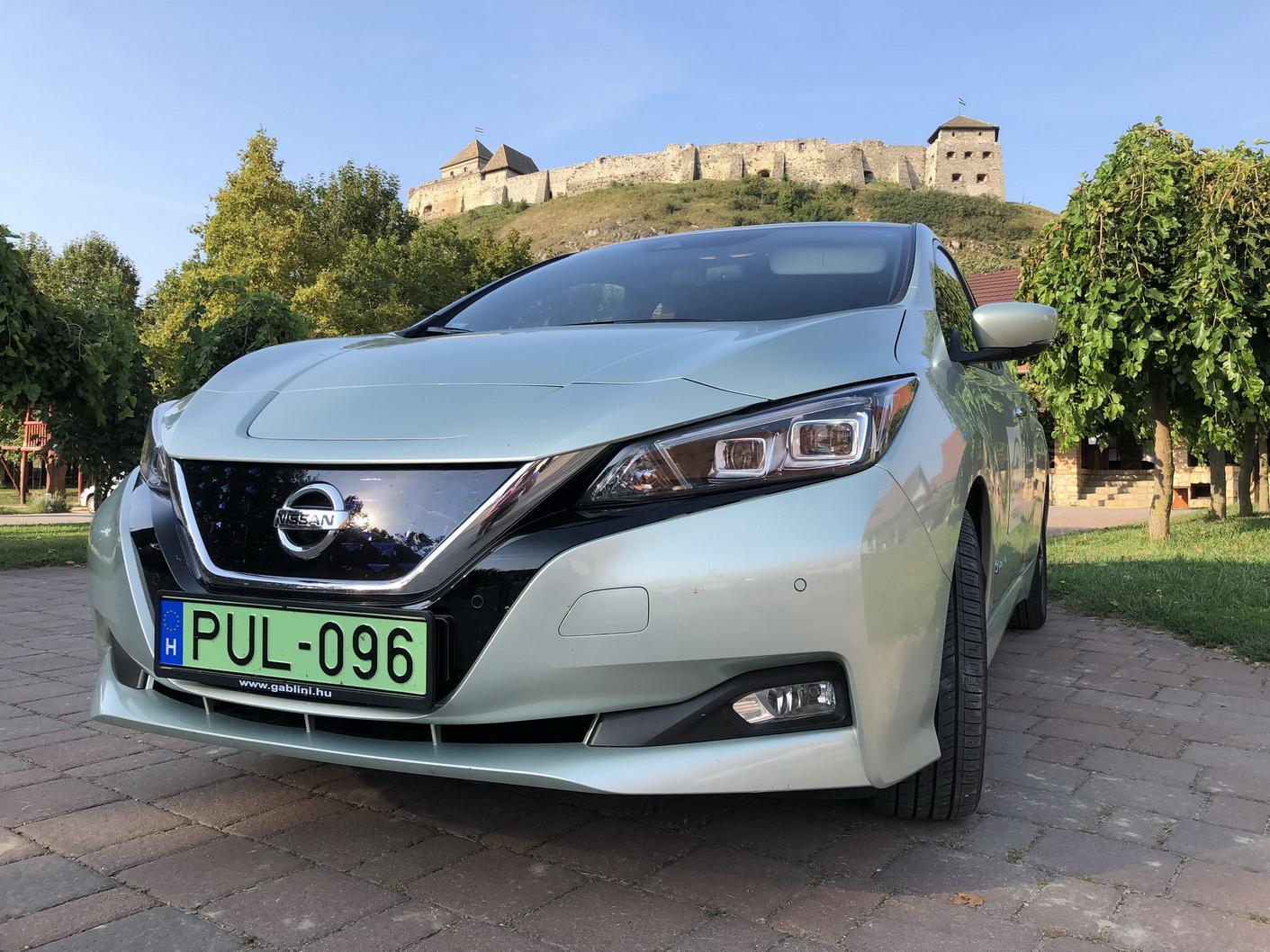 Jól fogynak az elektromos autók Magyarországon, de nem a bolygó megmentése miatt