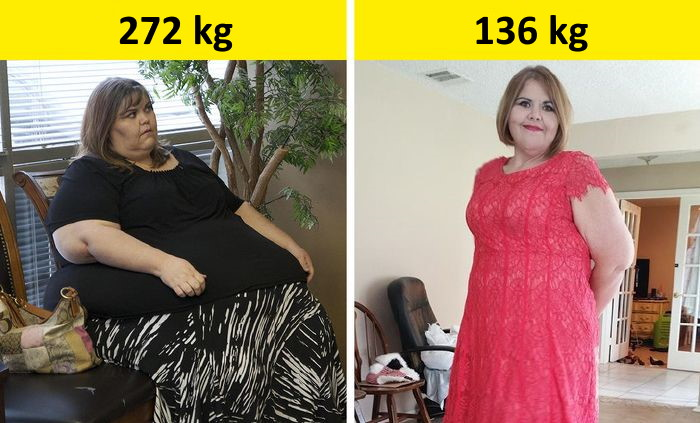 32 kilósra éheztette feleségét az ördögi férj, mert 0-ás méretű partnerre vágyott