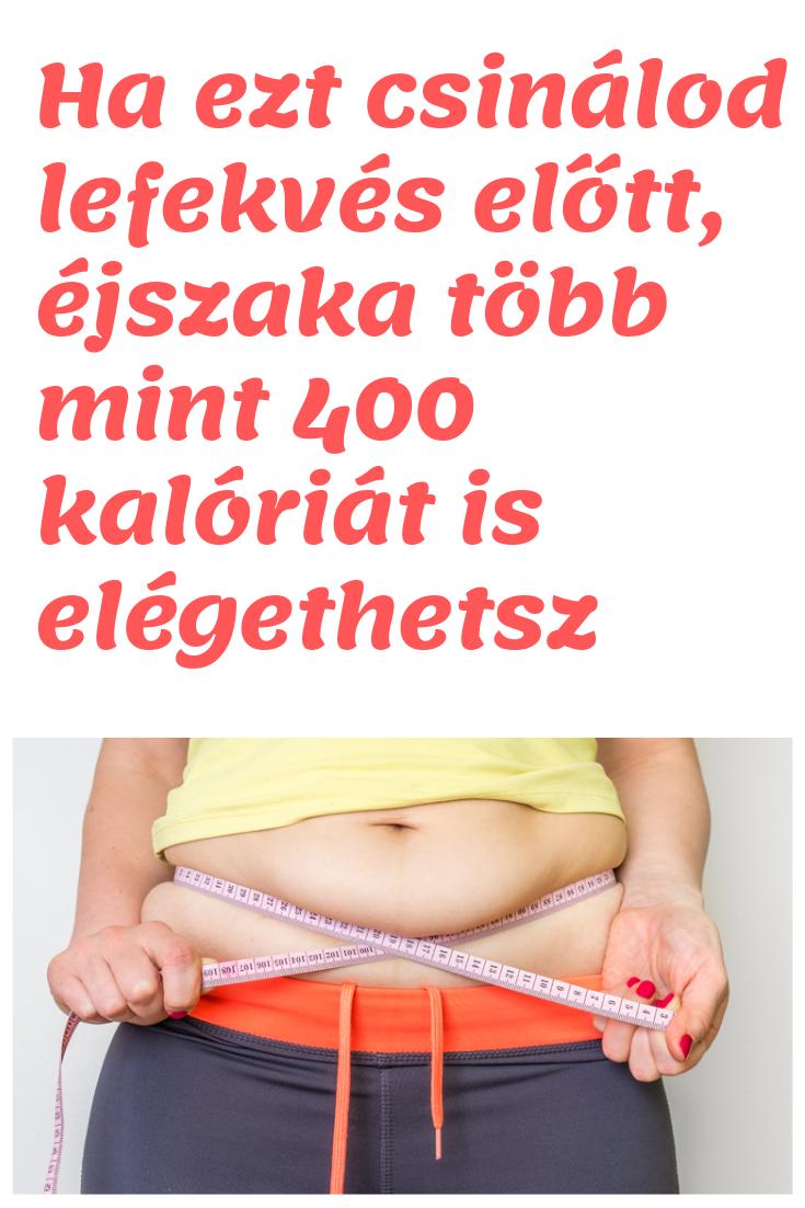 fogyás 400)