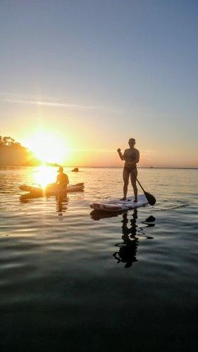 A thaiföldi jóga /SUP életmódtábor varázsa – Makeeathappen