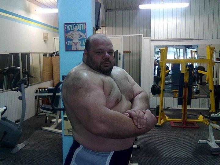 hogy egy kövér ember lefogy?)