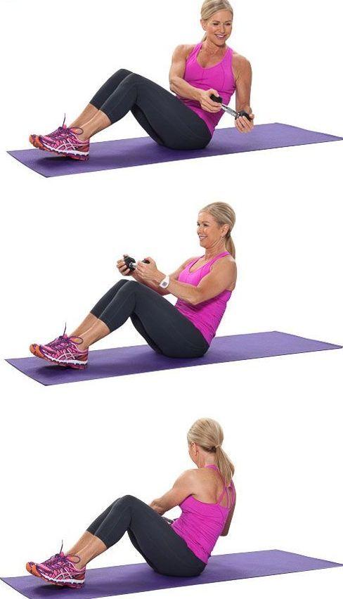 10 edzés, amivel több zsírt égetsz, mint a futással | Well&fit