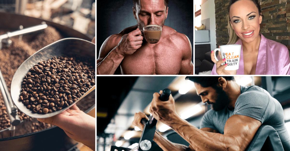 hogyan kell használni a koffeint a zsírégetésre pár fogyás tét
