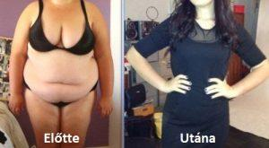 hogyan lehet égetni a kövér hasát