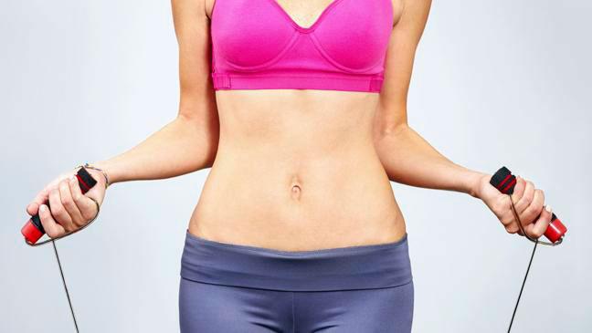 hogyan lehet lefogyni a testünk