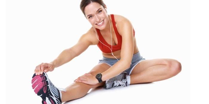 Hogyan kell fogyni és fenntartani a testsúly