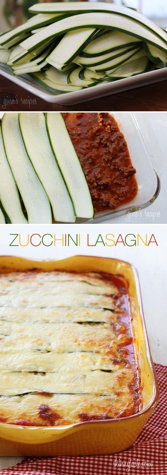karcsúsító lasagne