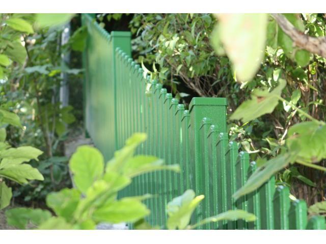 17 kerítés díszítés ötlet, amely kertünk legszebb része lehet - tdke.hu