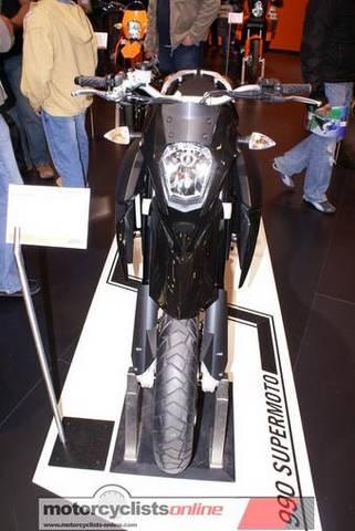 Eladó új és használt KTM 950 SUPERMOTO
