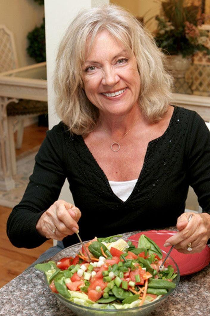 Miután menopauza miért nehéz fogyni? - Testtömeg-index -