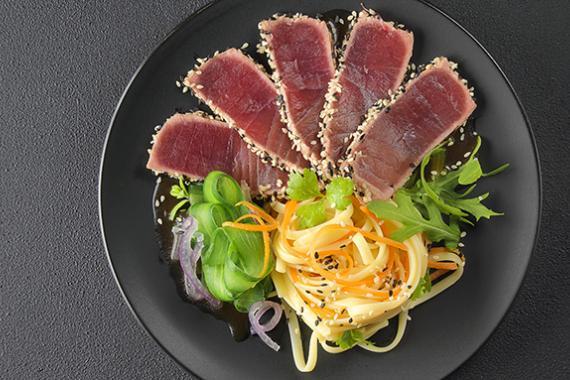 sashimi jó zsírégetést fogyókúra központjában Lucknow