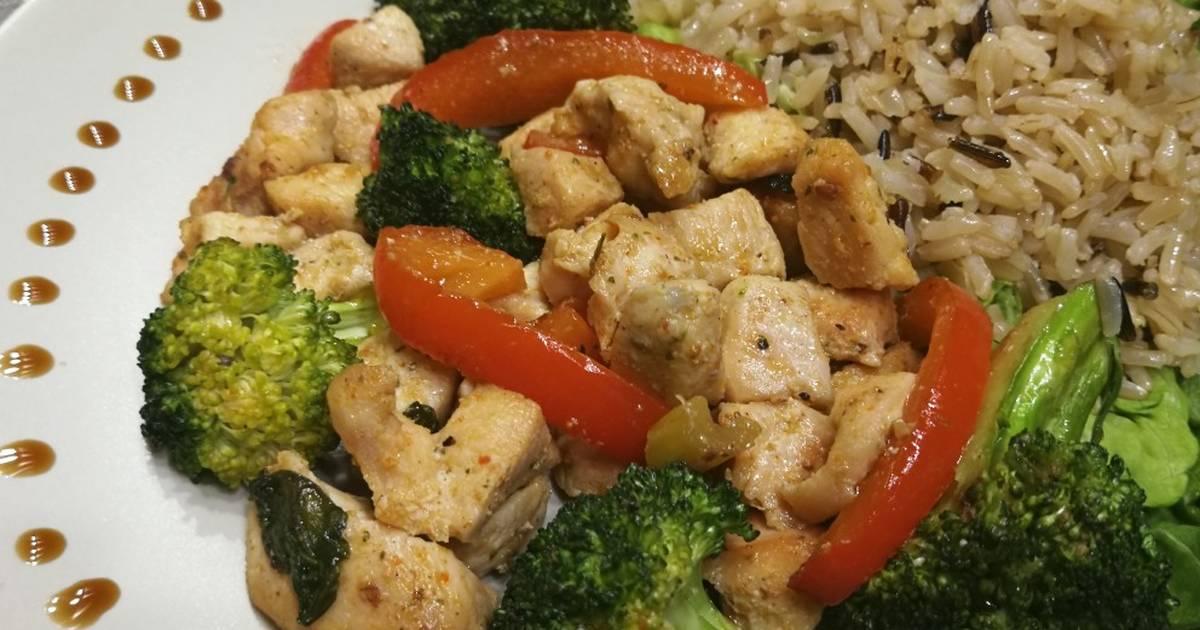 tofu keverjük megsütjük fogyás